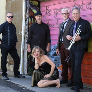 Rachel Sorsa Band - Jazz Band / Blues Band in Venice, California