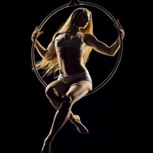 Rachel Strickland - Aerialist / Circus Entertainment in Charleston, South Carolina