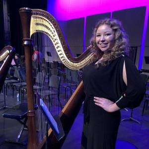 Rachel Taylor - Harpist in Kirkland, Illinois