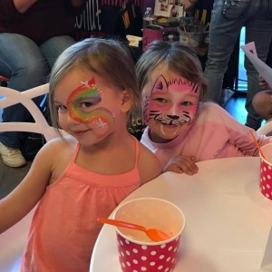Rachel's Creations - Face Painter / Arts & Crafts Party in Conifer, Colorado