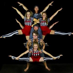 RAD Acrobatics - Circus Entertainment in Portland, Oregon