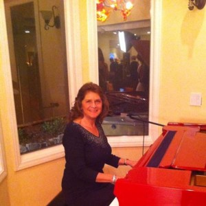 Rada Neal - Classical Pianist in San Diego, California