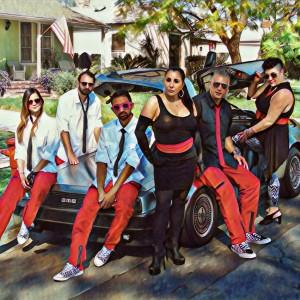 Radical 80's - Tribute Band in Agoura Hills, California