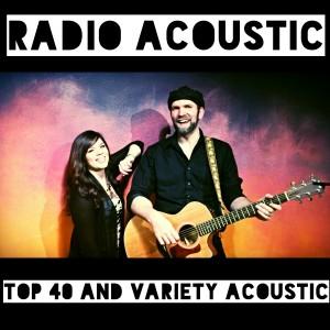 Radio Acoustic - Singing Guitarist in Montevideo, Minnesota