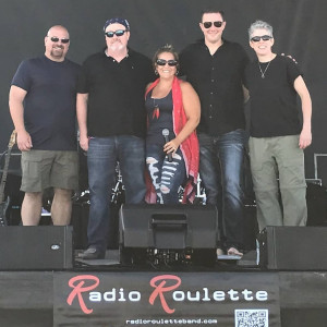 Radio Roulette - Cover Band / Party Band in Reading, Massachusetts