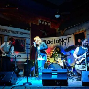 RadioNot (an original band) - Alternative Band in Houston, Texas