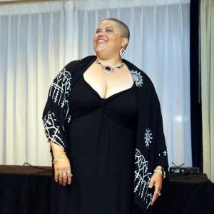 Rae-Myra, Soprano - Classical Singer in Chicago, Illinois