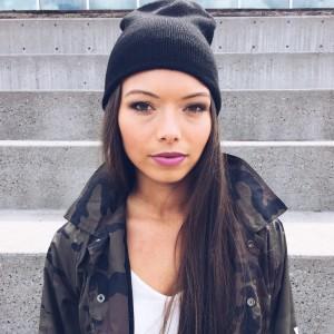 Raely Elle - Gospel Singer / Pop Singer in Portland, Oregon