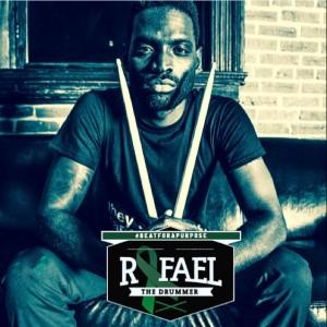 Rafael the Drummer #BEATforaPurpose - Drummer in Washington, District Of Columbia