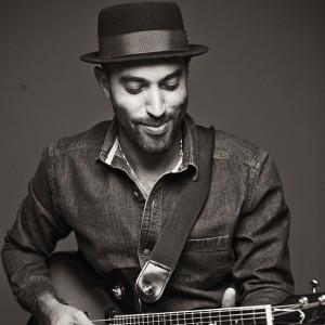 Rafi B. Levy-Soulful Guitar Instrumental Music - Guitarist in Los Angeles, California