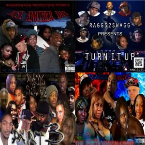 Raggs2swagg - Hip Hop Group / Hip Hop Artist in Cedar Rapids, Iowa