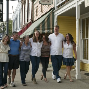 Rahab's Rope - Christian Band in Lexington, Kentucky