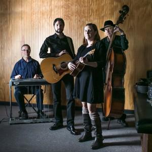 Raianne Richards & Mark Mandeville Folk Duo - Acoustic Band / Folk Band in Webster, Massachusetts