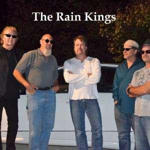 Rain Kings - Classic Rock Band in Fort Wayne, Indiana
