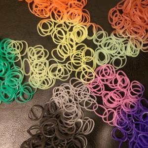 Rainbow Loom Instructor - Arts & Crafts Party / Educational Entertainment in Farmington Hills, Michigan