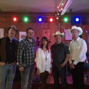 Raised in a Barn Band - Country Band in Spokane, Washington