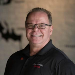 Robert Allen Mitchell - Motivational Speaker in Springfield, Missouri