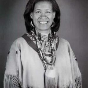 Ramona Big Eagle - Native American Entertainment / Arts & Crafts Party in Charlotte, North Carolina