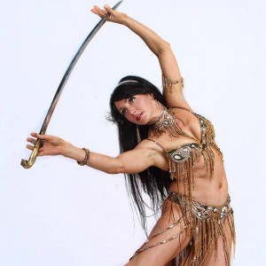 Ramona - Belly Dancer in Nanaimo, British Columbia