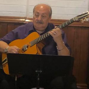 Randall Closson Solo Guitar - Guitarist in Tallahassee, Florida