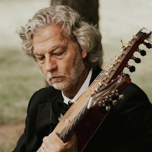 Randall Sprinkle - Singing Guitarist in Charlotte, North Carolina