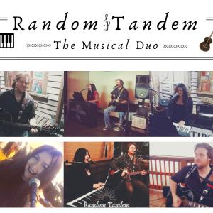 Random Tandem - Acoustic Band in Jacksonville, Florida