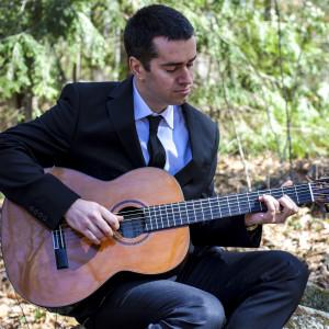 Randy McGravey - Singing Guitarist in Wilton, New Hampshire