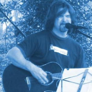 Randy Neely - Singing Guitarist in Quitman, Mississippi