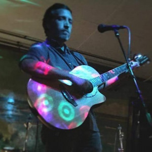 Randy Robbins - Singing Guitarist / Classic Rock Band in Newport, Rhode Island