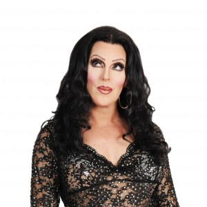 Randy Roberts - Cher Impersonator in Key West, Florida