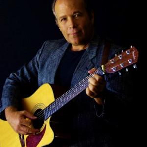 Randyn - Singing Guitarist in Palm Desert, California