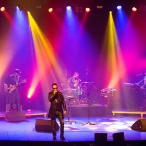 Rann Berry's Time Machine - Cover Band in Kelowna, British Columbia