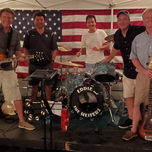 Eddie and The Heifers - Blues Band in Hilton Head Island, South Carolina
