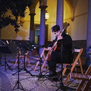 Raphael Carpenter - Classical Guitarist / Guitarist in Carmichael, California