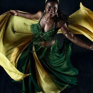 Raqs Razi - Belly Dancer in Atlanta, Georgia