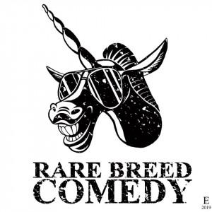 Rare Breed Comedy - Comedy Show in Sacramento, California