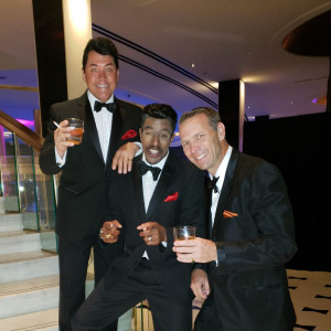 Rat Pack Universe - Rat Pack Tribute Show / Dean Martin Impersonator in Miami, Florida