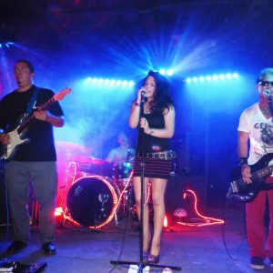 Rated X - Tribute Band in Venice, California