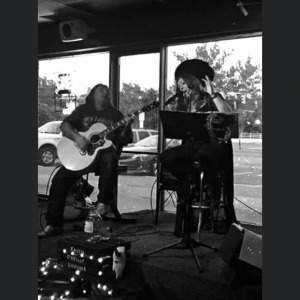 Raven O'Reilly Undone - Acoustic Band in Akron, Ohio
