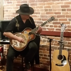 Raw Blues - Acoustic Band / Blues Band in Nevada City, California