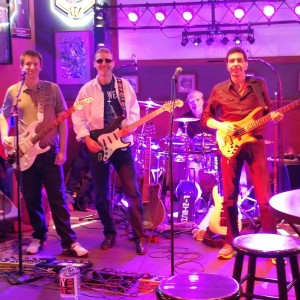 My Day Off - Party Band in Cincinnati, Ohio