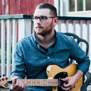 Ray Buckner - Singing Guitarist in Ogden, Utah