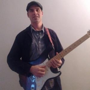 Ray Doupe Blues Band - Blues Band in Sarnia, Ontario