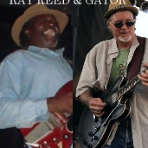 Ray Reed and Gator - Blues Band in Fort Worth, Texas