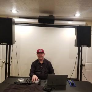 Ray Rhea DJ and Square Dance Caller - DJ / Wedding DJ in Syracuse, Utah