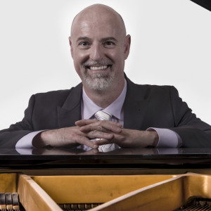 Ray van Straten - Elegant Piano Music - Pianist in Los Angeles, California
