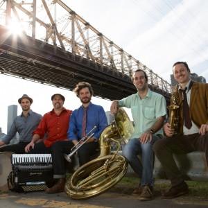 Raya Brass Band - Wedding Band in New York City, New York