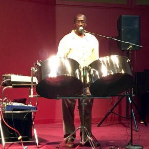 Raymond Charles/ Caribbbean Authentics - Caribbean/Island Music in Philadelphia, Pennsylvania