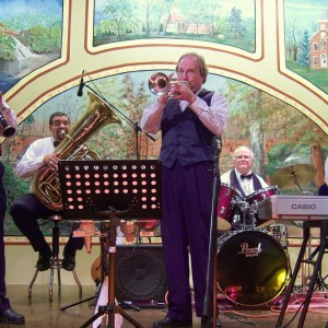 Razzamatazz & Jazz - Dixieland Band / 1920s Era Entertainment in Columbus, Ohio