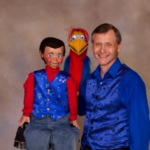 Razzmatazz Entertainment - Ventriloquist / Variety Entertainer in Dunedin, Florida